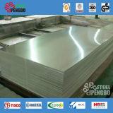 Strato ad alta resistenza dell'alluminio 5052 per la costruzione della barca