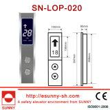 Schmierölniederdruck mit LCD-Anzeigetafel (CER, ISO9001)