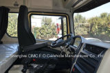 Shacman F3000 4X2 270-336HP Tractor Truck