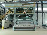 Più nuovo fabbricato non tessuto progettato dei pp Spunbond che fa macchina