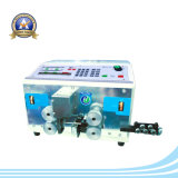 High automático Precision Wire Cutting y Stripping Machine para Sale