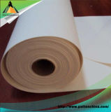 Papel de fibra de cerámica para incombustible o el aislante 1430 hertzios