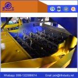 Brique Qt6-15 de pavage concrète automatique hydraulique faisant la machine bloquer faire la machine
