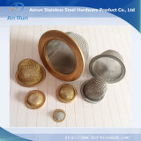 高品質の金網水フィルター工場