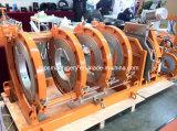 De hydraulische Machine van het Lassen van het Uiteinde van de Fusie van de Hitte