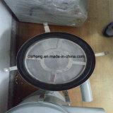 Chargeur automatique combiné avec moteur à brosse carbone et 1 phase