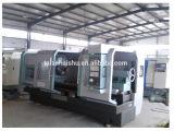 セリウムFrom泰安Haishuとの大口径Lathe Machine Cjk6180b CNC Latheおよび重義務Machines