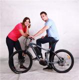 1: 1 ذكيّة دوّاسة مساعدة نظامة [إ] درّاجة