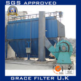 Filtro Trituradora de piedra Recogida de polvo Bolsa (DMC64)