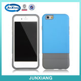 iPhone 6을%s 2015 이동할 수 있는 Phone Case 2in1 Cell Phone Case