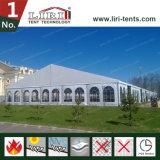 Grande tente extérieure d'événement d'écrans pour des réceptions de mariage