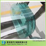 10--Manufactory Tempered стекла 19mm Shandong с сертификатом Mic&CCC&ISO&SGS