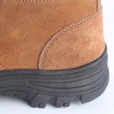 Изготовление Gaomi ботинок безопасности индустрии вольности Китая