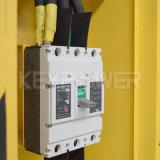 Jogo de gerador Diesel silencioso da potência de Cummins 500kw com o certificado ISO9001