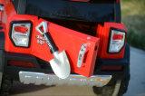 Красные Детские Электромобили, Kid Электрический автомобиль Allroad большого размера