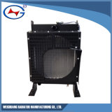 Wp4.1d50e2: Wasser-Aluminiumkühler für Dieselmotor