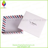 Caliente de la venta de papel de embalaje rígido Vela Box