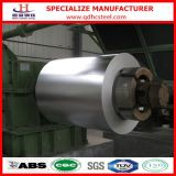 Bobina d'acciaio galvanizzata tuffata calda di Sgch JIS 3302