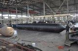 Marineheizschläuche für die startende Lieferung, ausbauende/anhebende aufblasbare Marineheizschläuche Anhebens,