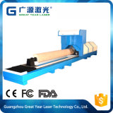 Machine de découpage de laser dans Guangzhou