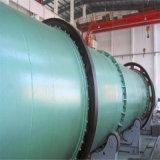 De Roterende Oven van het cement & van de Kalk voor de Installatie van het Cement en van de Kalk