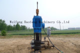 Downhole 나선식 펌프 좋은 펌프 수평한 표면 드라이브 모터 헤드 22kw