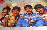 Hintergrund-Entwurfs-Mosaik, Glaskunst-Muster-Mosaik-Wand Tile (HMP930)
