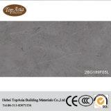 Form-Entwurfs-graues Weiß-Porzellan-dünne Fußboden-Polierfliese
