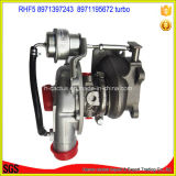 4jb1 Turbo Charger Rhf5 8971397242 Turbocharger para Isuzu