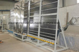 Glass Faible-e vertical Washer et Dryer Machine, Glass Washer