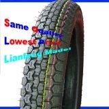¡El neumático 3.25-18, el mismo precio bajo de la motocicleta de la calidad, hacemos!