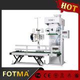 高速に小麦粉または粉の量的な重量を量ることおよびパッキング機械