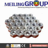 A194-2hm, Nozes Hexantes, Fastener, Haiyan Hex Nuts