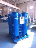 La PSA tapent l'installation de production de générateur d'azote/azote, épurent : 99.999%