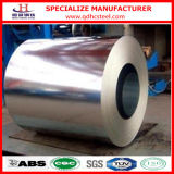 JIS G3322 Antifinger Galvalume 알루미늄 Zn 강철 코일