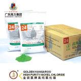 Het Sulfaat van het nikkel (nikkelzout) voor het Galvaniseren