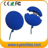 昇進のプラスチックUSBのフラッシュ駆動機構の気球USBの棒