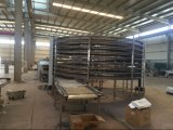 صنع وفقا لطلب الزّبون خبز آلة يبرّد نظامة الصين مصنع