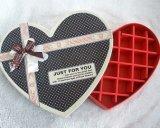 Мешок Choclate новой формы сердца конструкции упаковывая