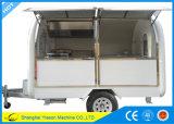 Acoplado móvil del alimento de Foodtruck de la venta caliente de Ys-Fb200b