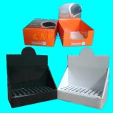 Frucht-Süßigkeit-Spielzeug-Verpackungs-Kasten-Zoll gedruckte kleine Gegenschaukartons