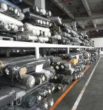 Het Leer Stocklot van pvc voor Auto en Bank in China
