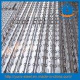 De het vuurvaste Dek van de Vloer van de Bundel of Balk van de Bundel voor Vloer Decking