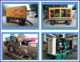 印刷および染まる製造所のためのディーゼル発電機320kw/400kVAのDeutzエンジン