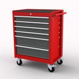 27 шкаф ролика ящика дюйма 6; Шкаф инструмента