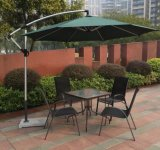 Deluxe Offect Outdoor Sun Pare-soleil suspendu promotionnel pour jardin