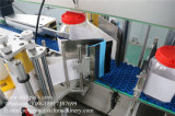 Автоматическая передняя машина для прикрепления этикеток бутылки красного вина &Back