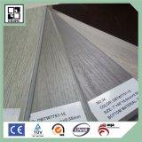 Plancher antidérapage de vinyle de PVC de type neuf de mode