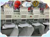 """Multi-Kopf 9/12 Nadeln computerisierten Stickerei-Maschine mit 10 """" bunter großer Geschwindigkeit des Screen-850"""