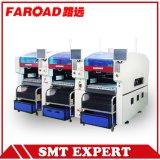 Выбор SMT/СИД высокоскоростные и обломок Mounter машины места